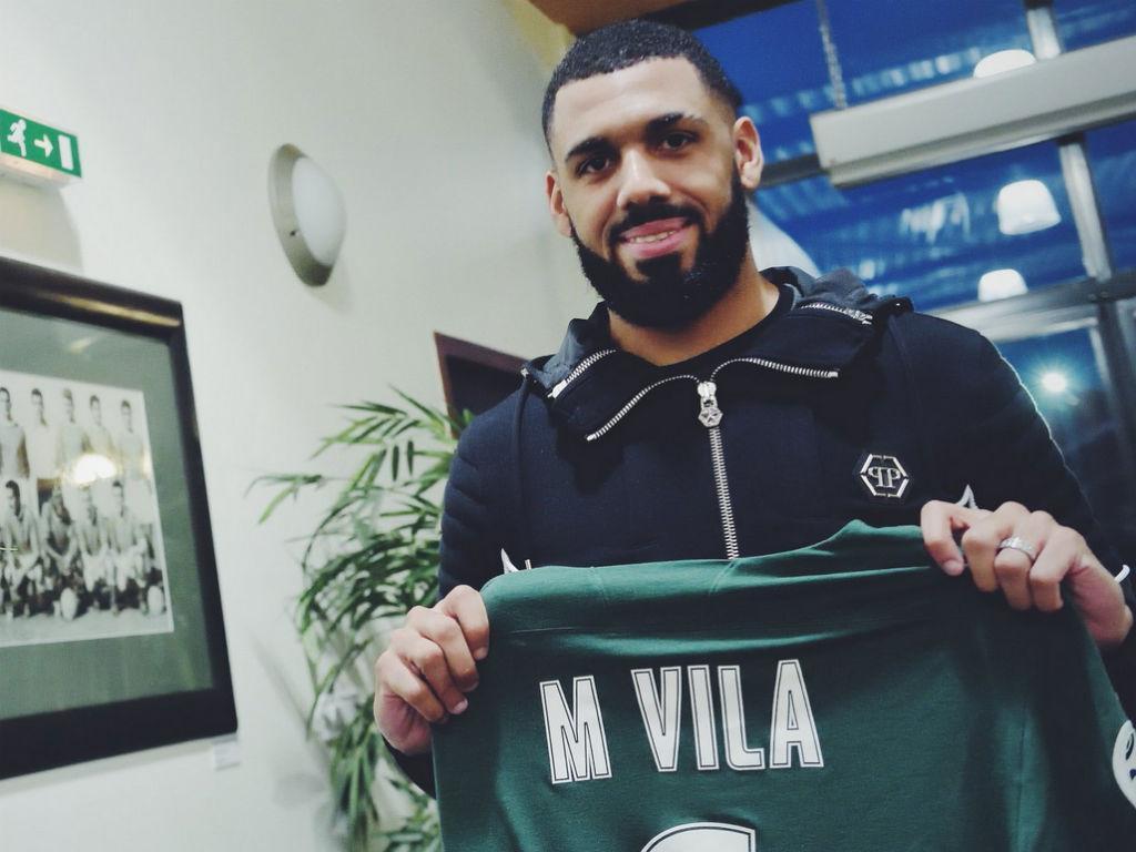 França: M'Vila rescindiu com Rubin Kazan e assinou pelo St. Étienne
