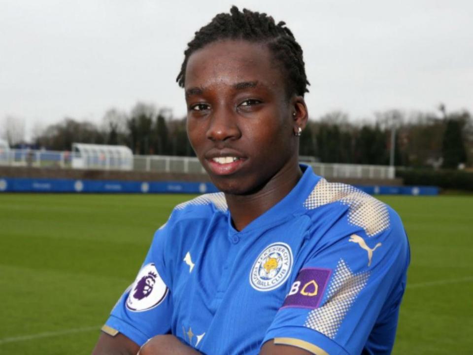 OFICIAL: Leicester empresta Diabaté até ao fim da época
