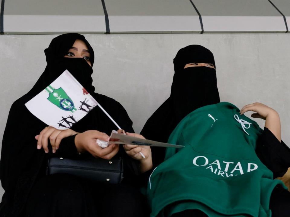 Arábia Saudita: mulheres nas bancadas pela primeira vez