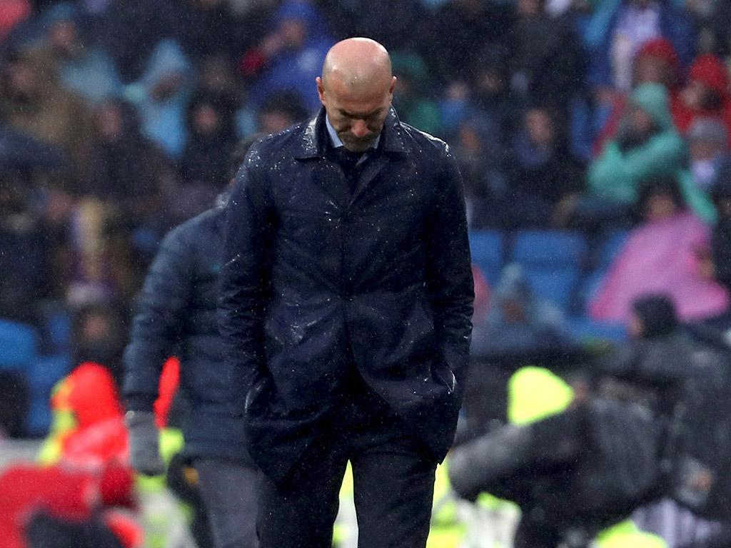 Espanha: Real Madrid tomba em casa e pode ficar a 19 do Barça