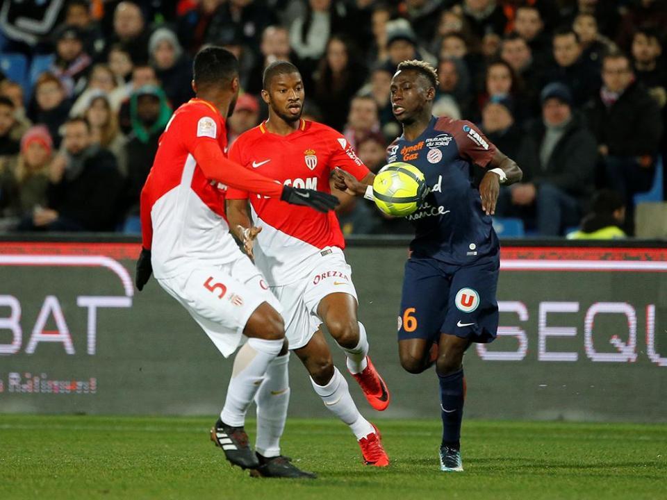 Monaco empata, pode perder segundo lugar e ver PSG fugir ainda mais