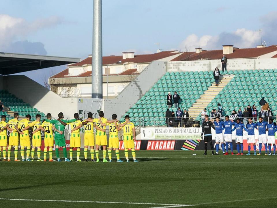 Liga: clubes pagam quase 16 mil euros em multas