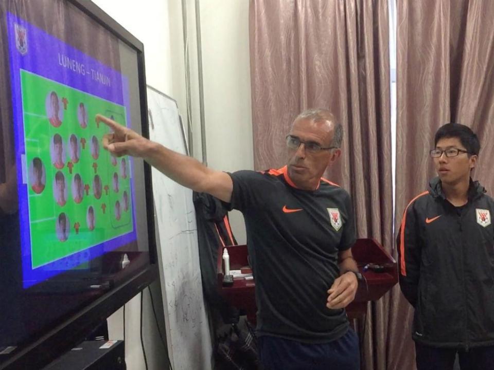 II Liga: Varzim já escolheu o sucessor de Capucho