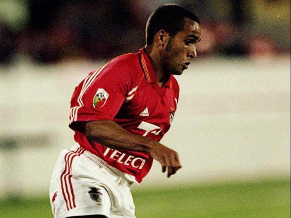 Gary Charles: «Saí do Benfica, fui preso e agora salvo vidas»