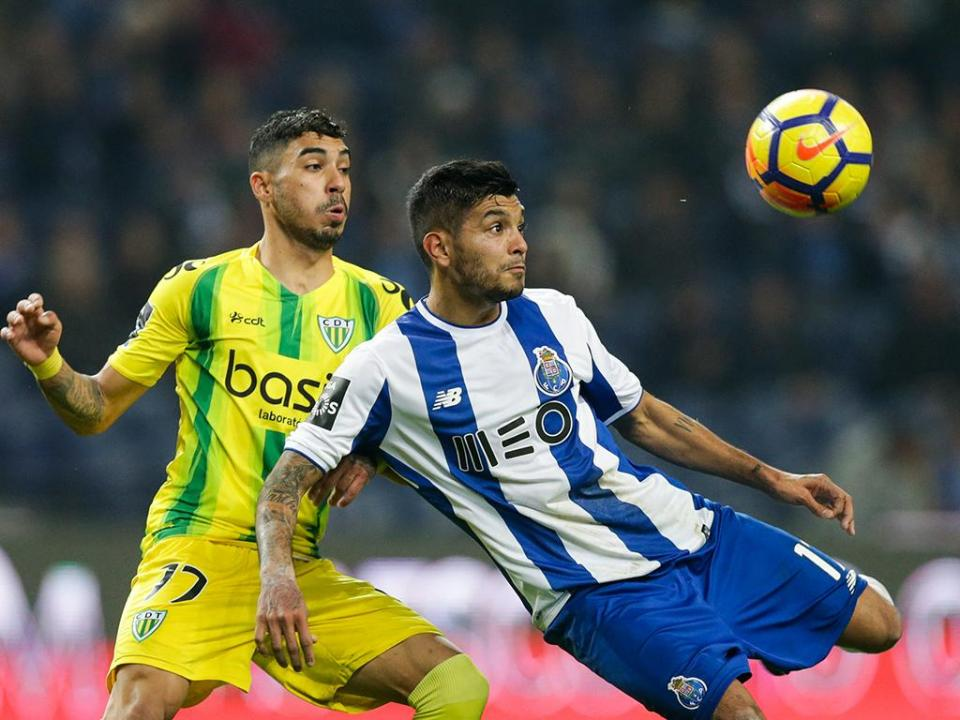 7d368d55a4 VÍDEO  o resumo da vitória do FC Porto sobre Tondela
