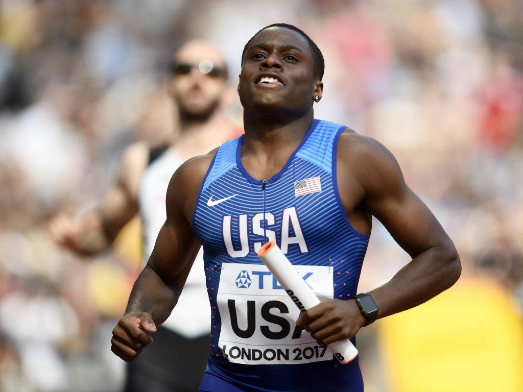 Atletismo: recorde mundial dos 60 metros é oficialmente reconhecido