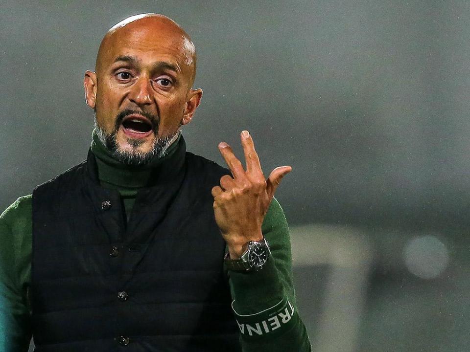 Miguel Cardoso e o FC Porto: «Vemos este jogo como uma oportunidade»