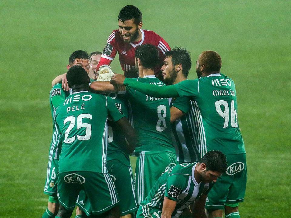 Rio Ave: operação FC Porto arranca com duas ausências