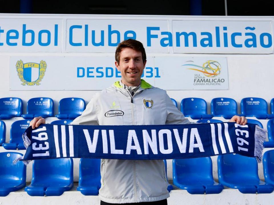 II Liga: cuspidela e golo ao minuto 89 na vitória do Famalicão