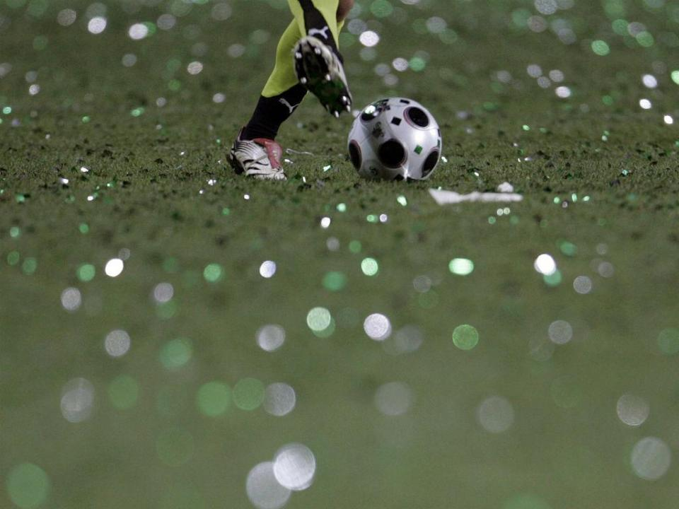 Ex-benfiquista Júlio César no onze do Campeonato Carioca
