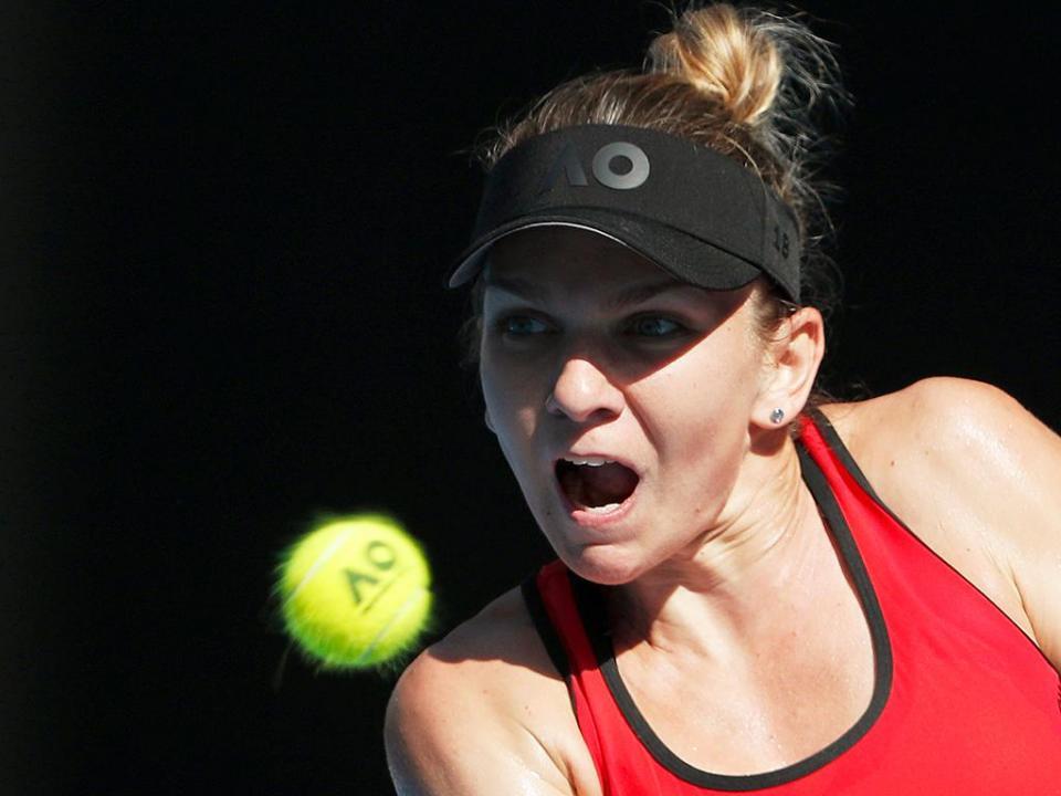 Roland Garros: Simona Halep apura-se pela terceira vez para a final