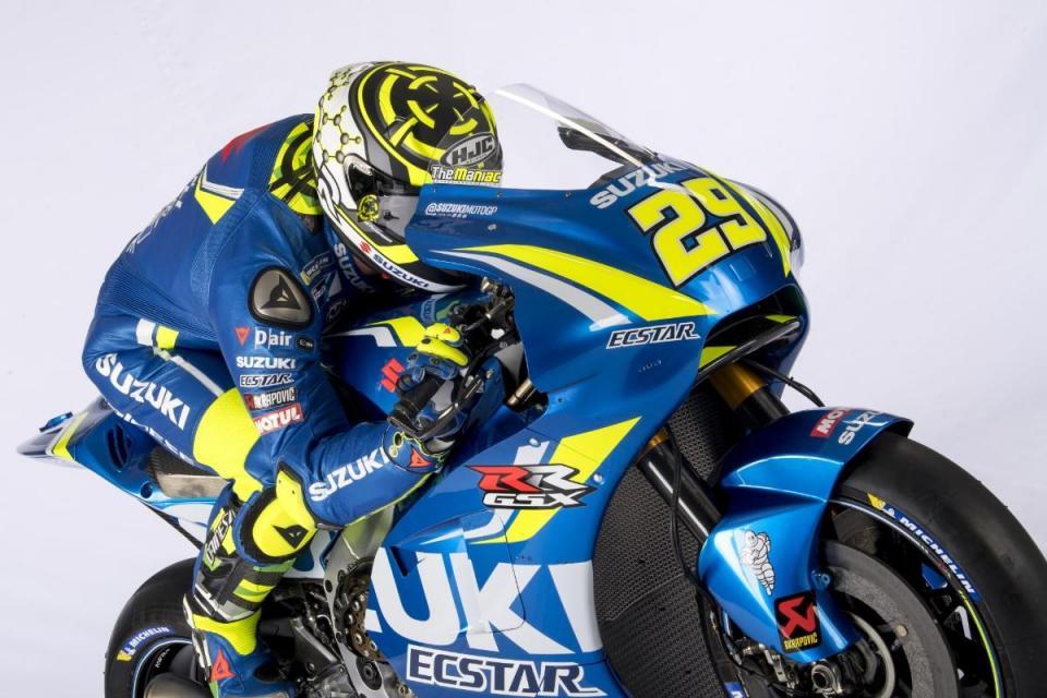 Testes MotoGP: Iannone lidera o segundo dia