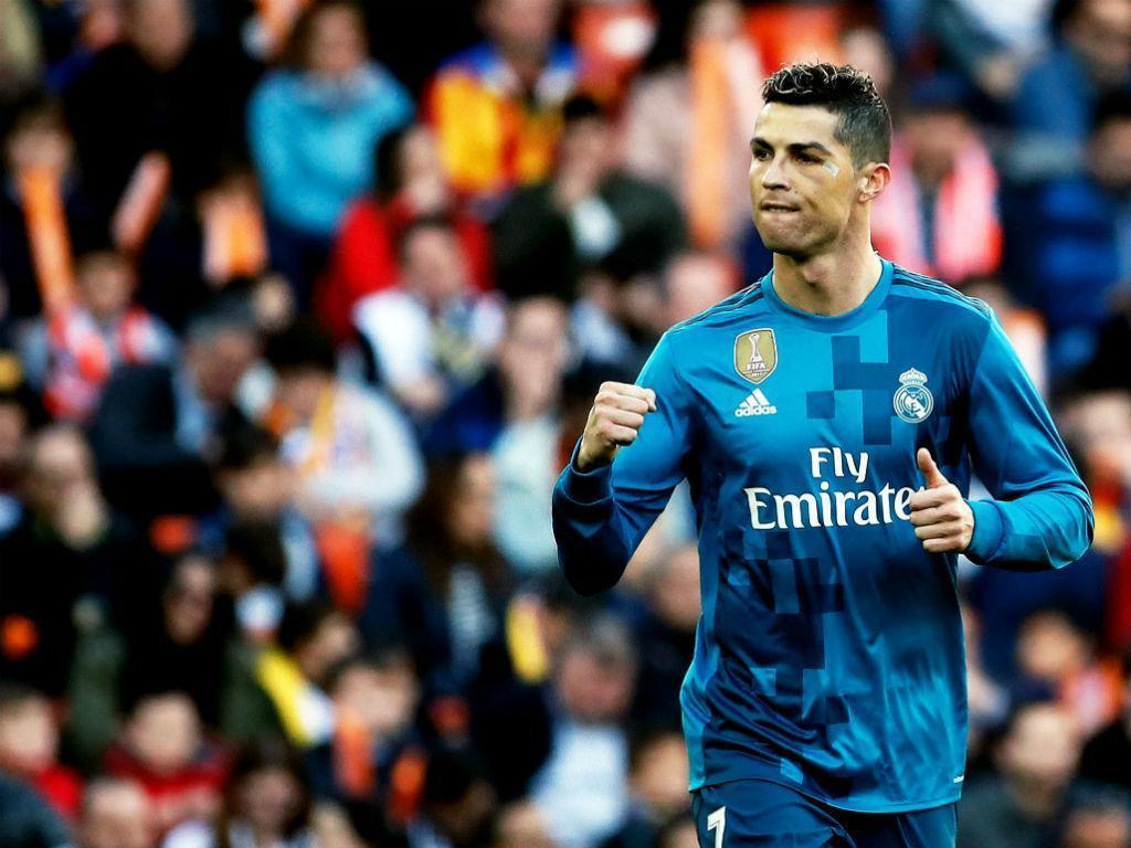 Real Madrid prepara-se para colocar Ronaldo ao nível de Neymar