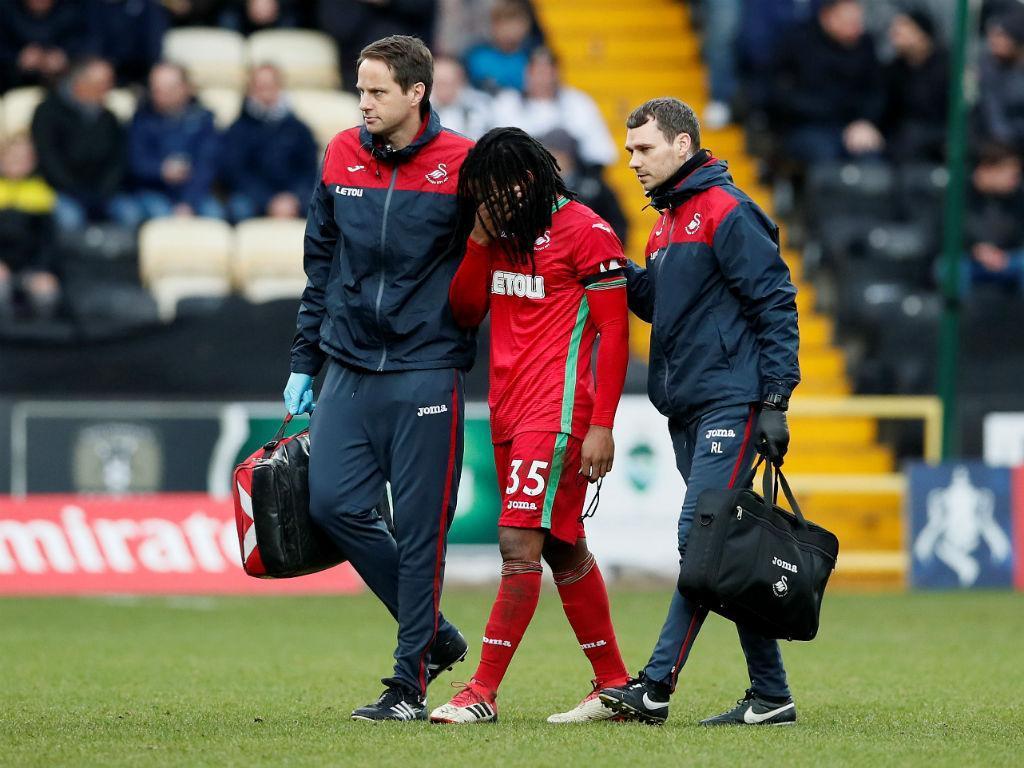 Swansea anuncia regresso de Renato Sanches