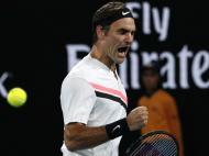 Roger Federer (Edgar Su/Reuters)