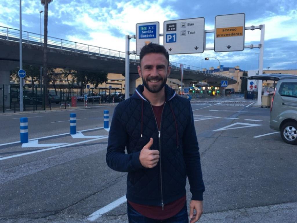 Layún deixa FC Porto e parte para Sevilha