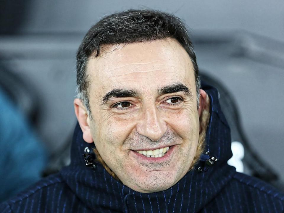 VÍDEO: o «best of» das analogias de Carvalhal