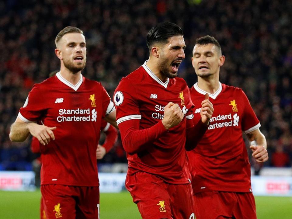Liverpool: Klopp chama quase todo o plantel para o Dragão