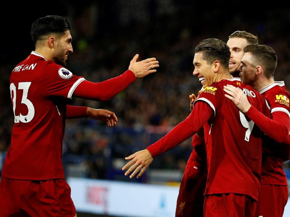 Liverpool: o heavy metal ensurdecedor de Klopp