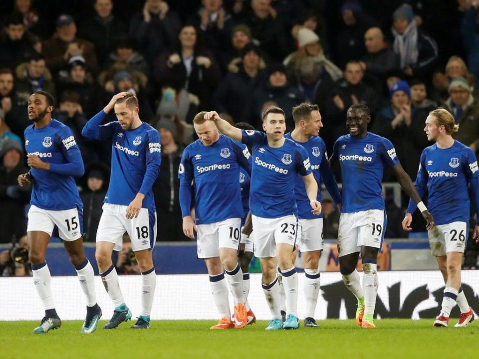 Everton anuncia novo diretor desportivo