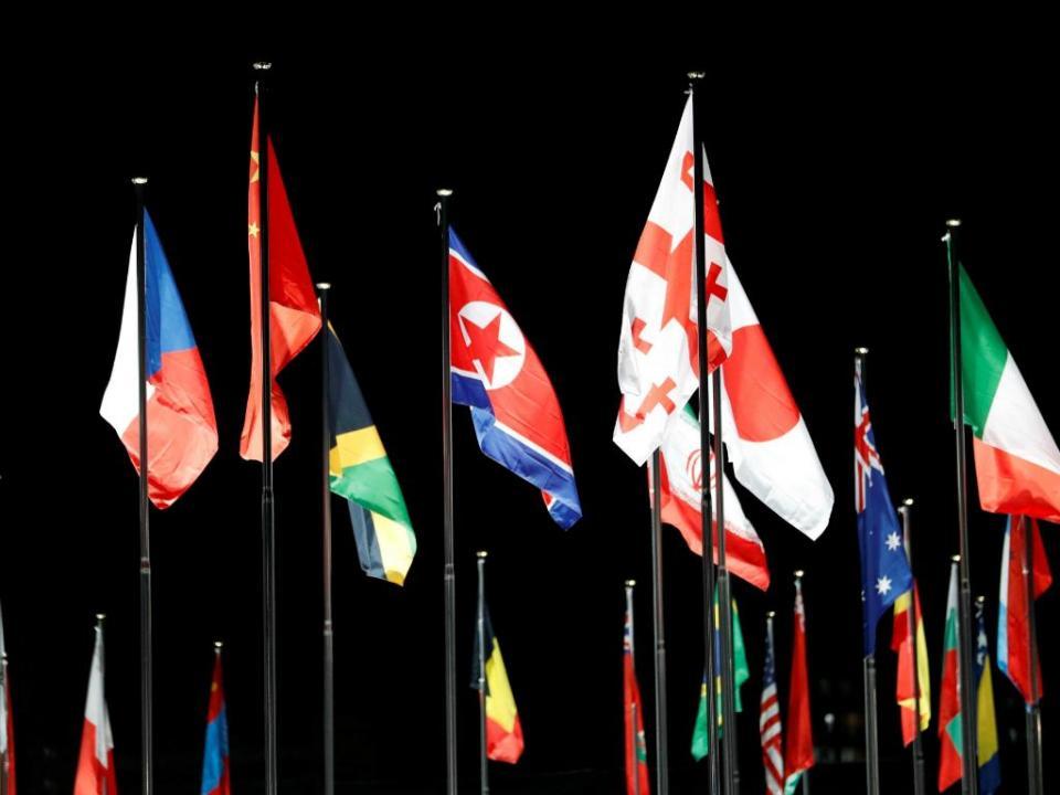 Coreias vão ter equipas unificadas nos Jogos Asiáticos