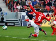 Mainz-Bayern Munique (Reuters)