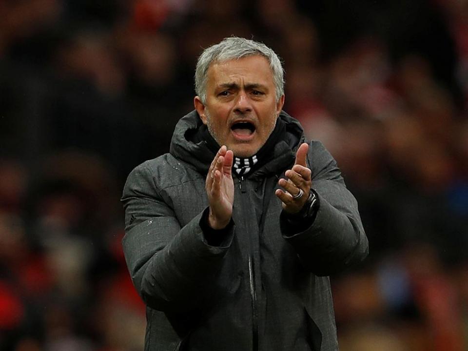 Mourinho e a postura do Newcastle: «Eles lutaram como animais»