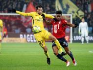 Lille-PSG (Reuters)