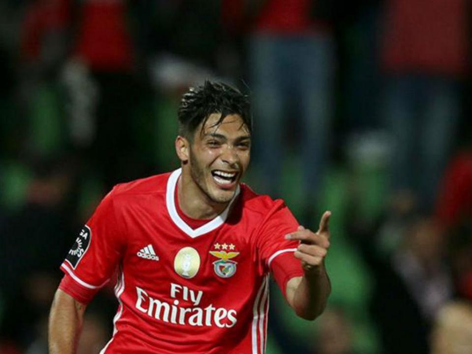 Jiménez eleva a fasquia para o Mundial: «Pensamos em ser campeões»