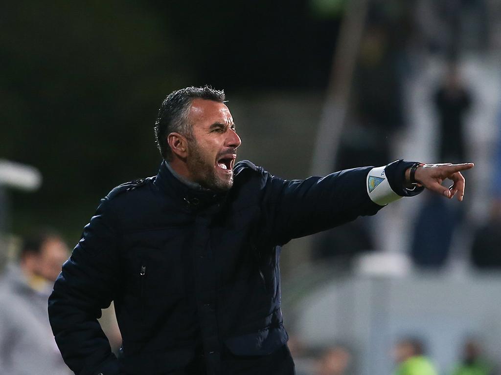 Ivo Vieira: «Quase que dava dó ver o Estoril em campo»