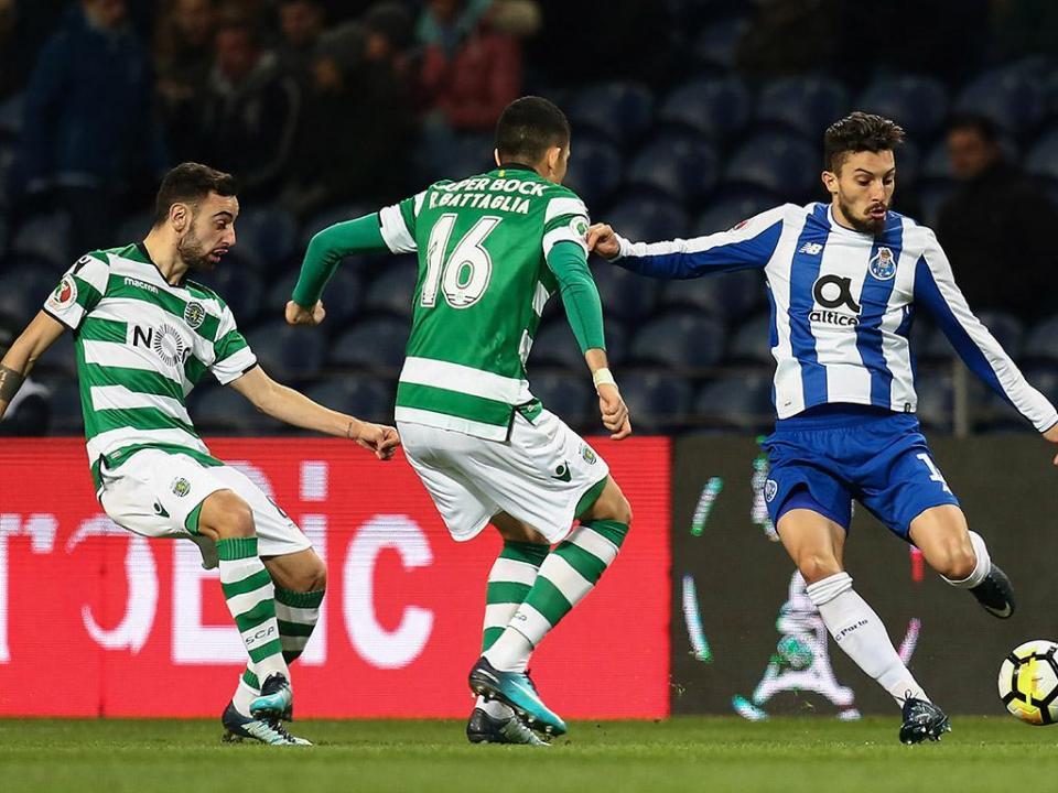 FC Porto já vendeu 38 mil bilhetes para a receção ao Sporting