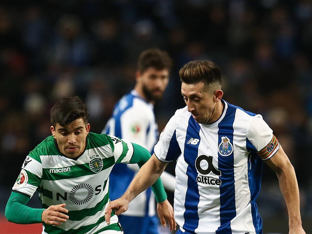 FC Porto-Sporting (antevisão): ainda há segredos por desvendar?