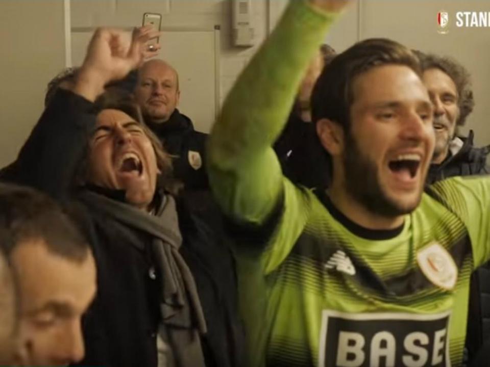 Bélgica: ex-Estoril coloca Sá Pinto em lugar de play-off