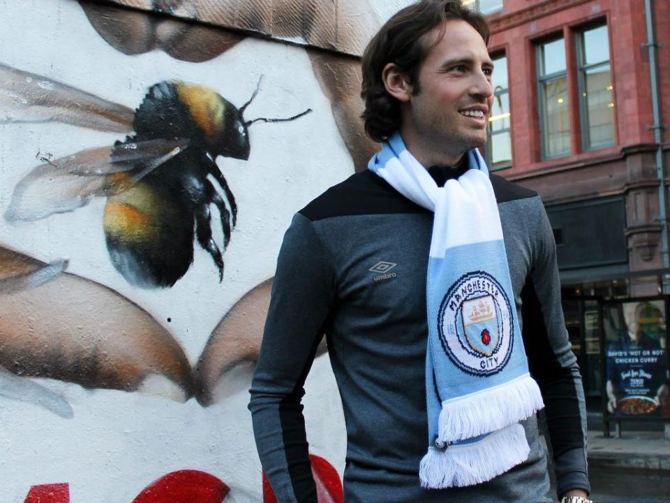 Mercado: o discreto reforço do Manchester City e outros insólitos