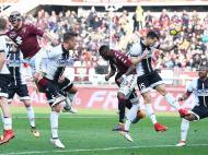 Torino-Udinese (Lusa)