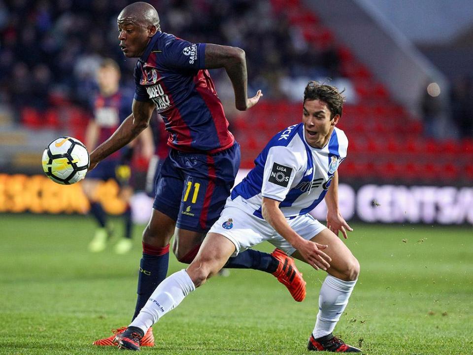 FC Porto-Desp. Chaves: antevisão e onzes prováveis