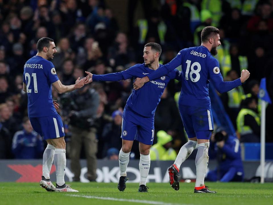 Inglaterra: Chelsea e Leicester nos quartos de final da Taça