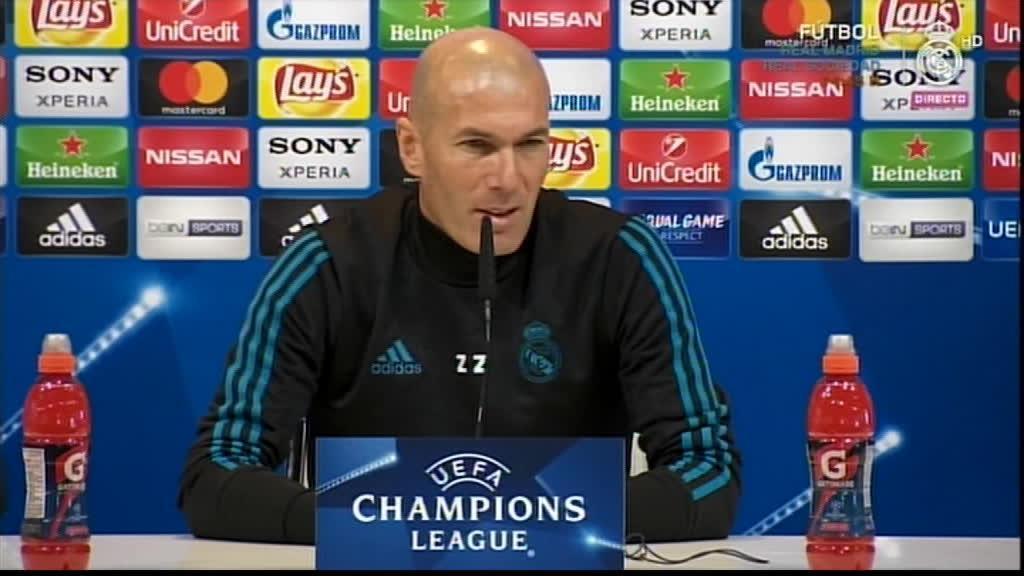Real Madrid vai a Sevilha a pensar na Champions