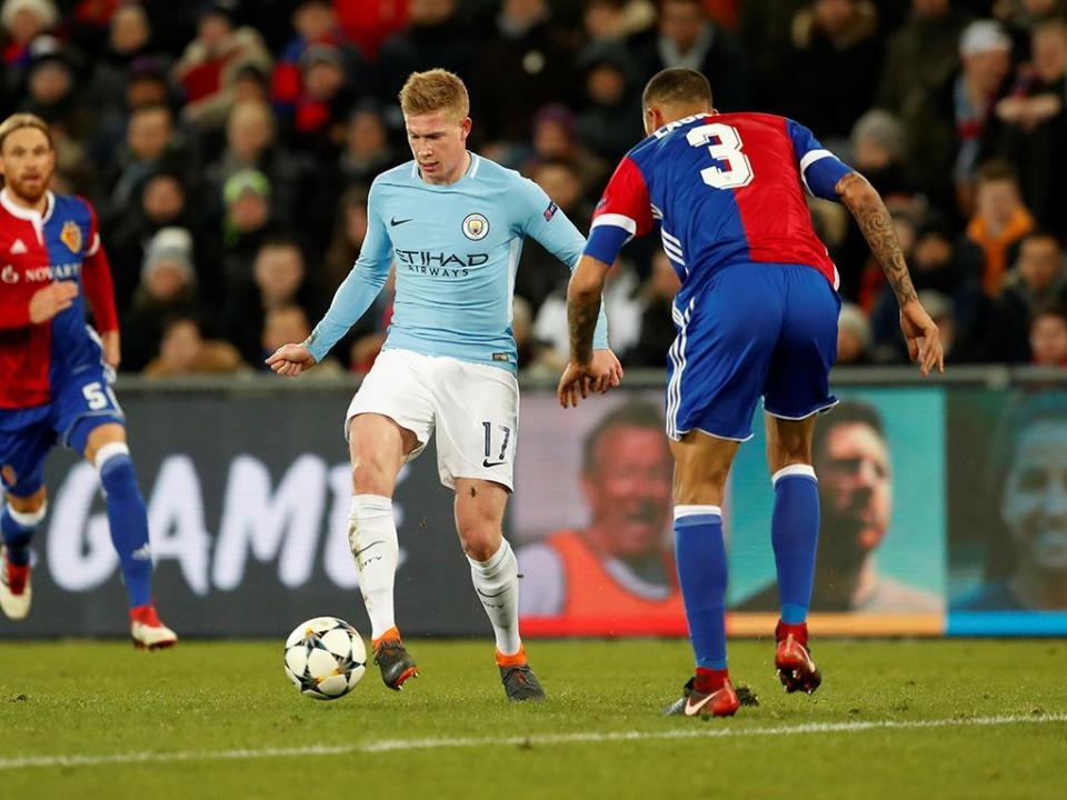 Manchester City já venceu mais esta temporada que em toda época passada