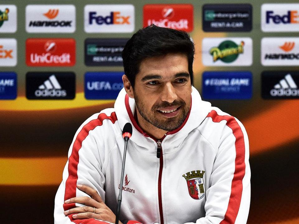 Abel: «Já mostrámos que somos capazes de fazer mais de três golos»