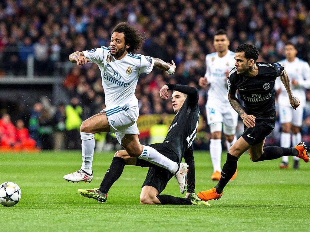Real Madrid: Marcelo e Modric aumentam lista de indisponíveis