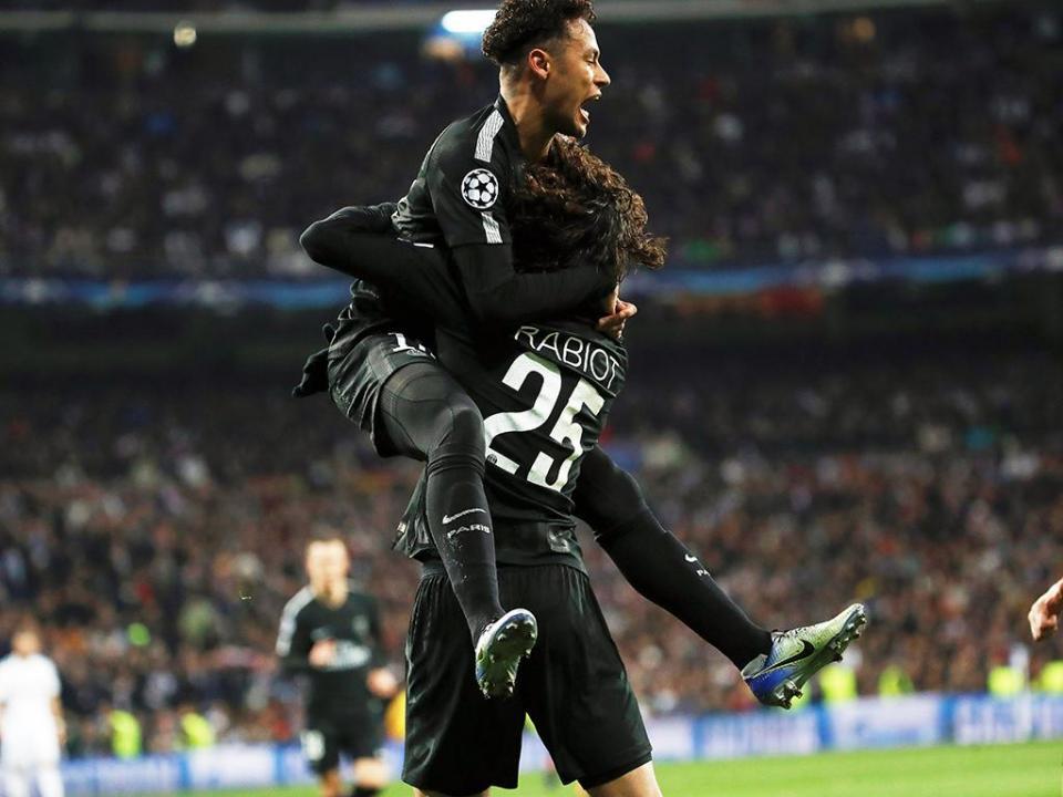 Rabiot exige mais do PSG: «É fácil marcar oito ao Dijon...»