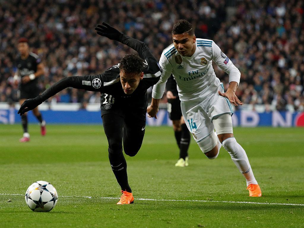 Emery: «Neymar deve ser o líder do PSG»