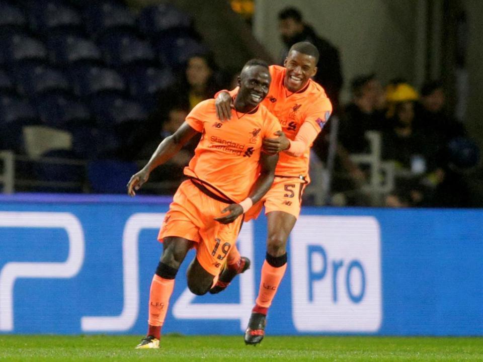 VÍDEO: golo de Mané ao FC Portoeleito melhor da jornada