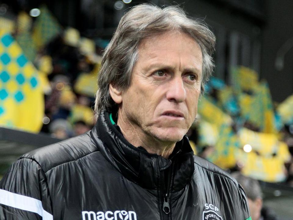 Benfica e Jorge Jesus chegam a acordo antes do julgamento