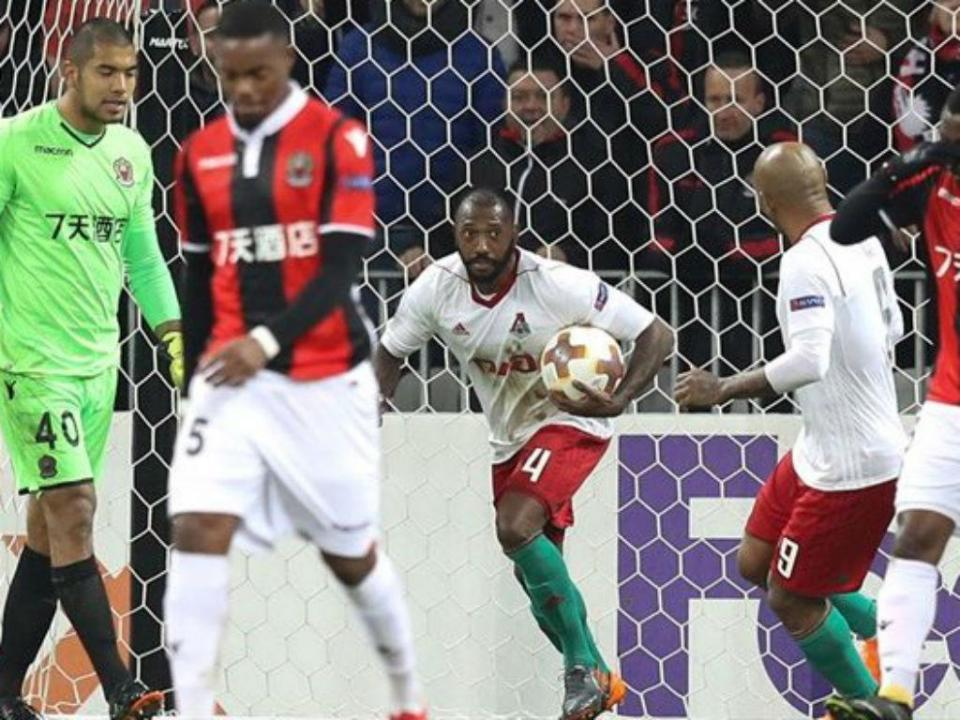 LE: hat-trick de Manuel Fernandes na reviravolta do Lokomotiv