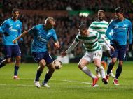 Celtic-Zenit (Reuters)