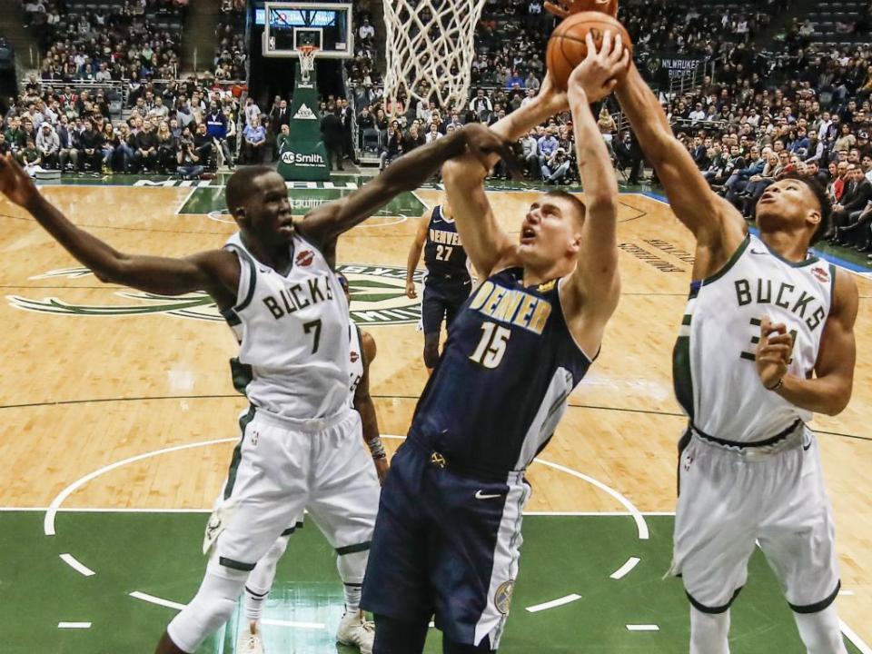 NBA: Jokic bate recorde de triplo-duplo mais rápido da história