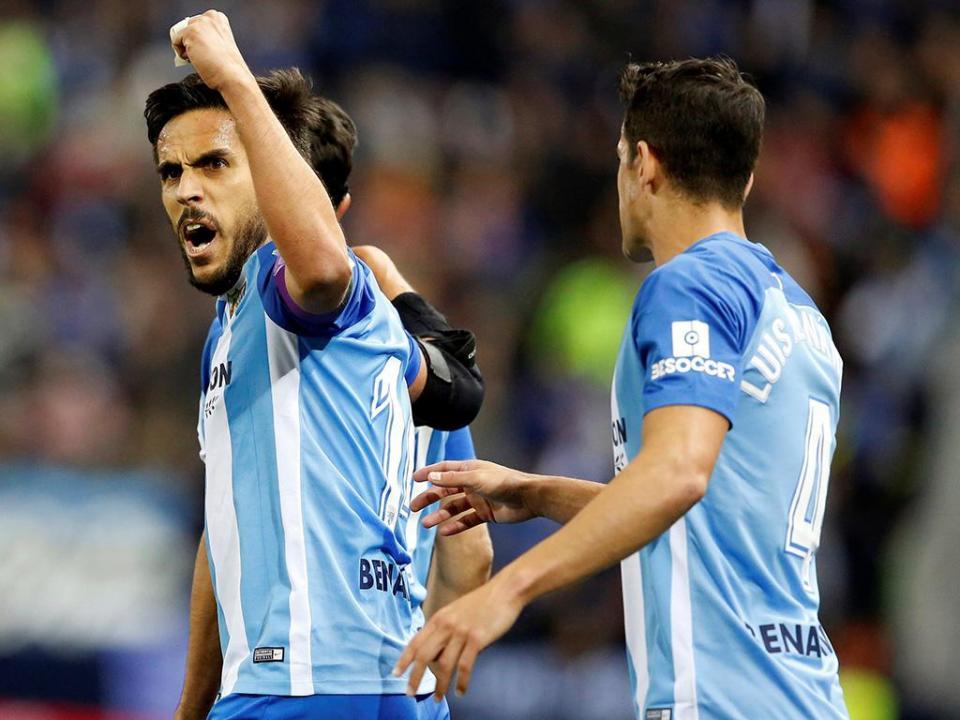 Espanha: Kevin Rodrigues derrotado pelo já despromovido Málaga