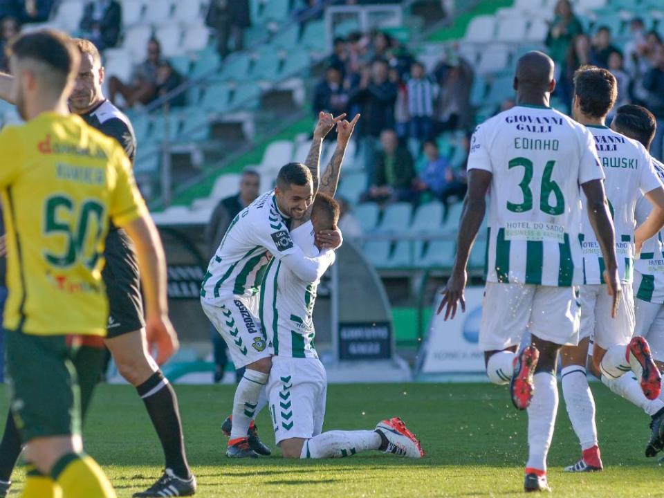 V. Setúbal-Paços de Ferreira, 1-0 (crónica)
